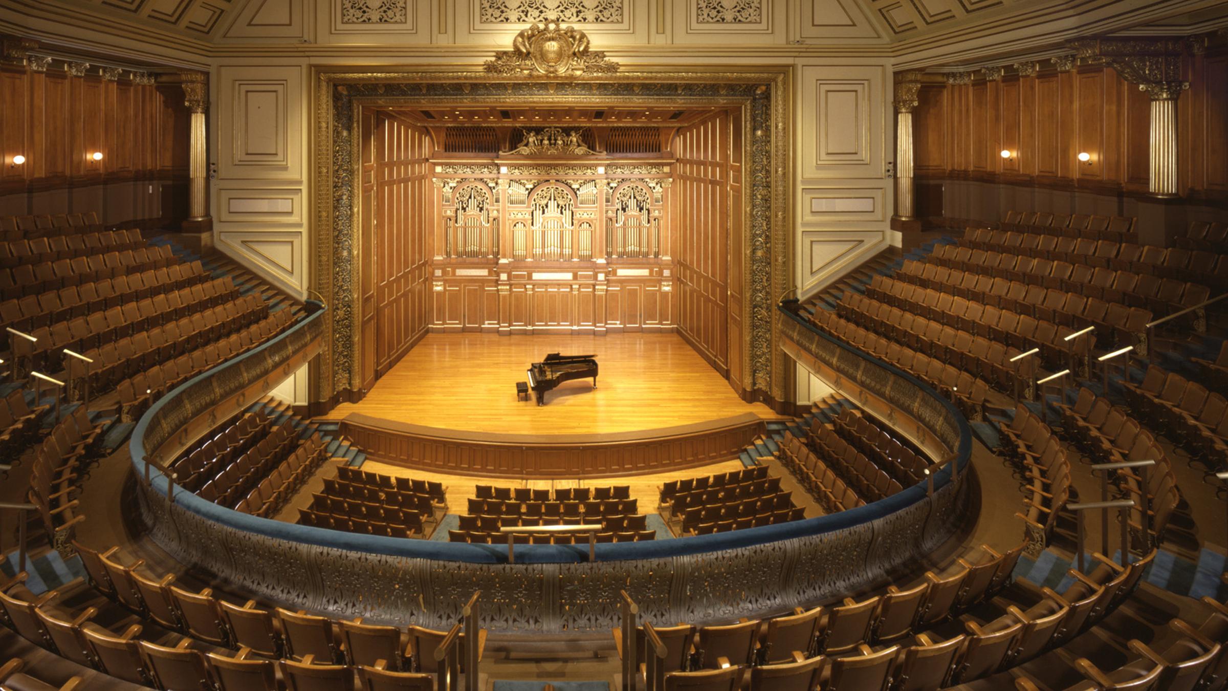 075cb82b14fa Concert Halls