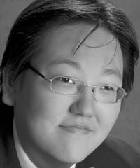 Jin Uk Kim 2nd in Kapell Competition | New England Conservatory