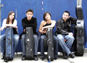Parkers Win Grammy | New England Conservatory