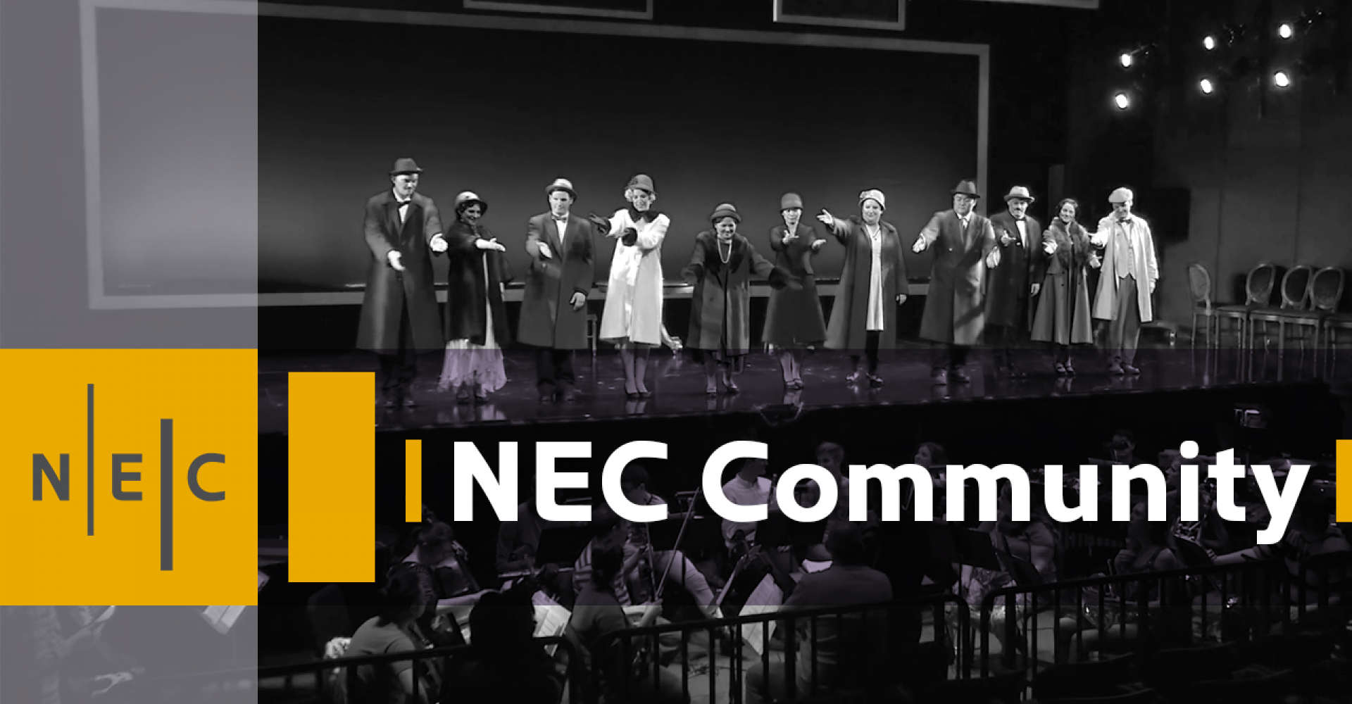 NEC Community Video