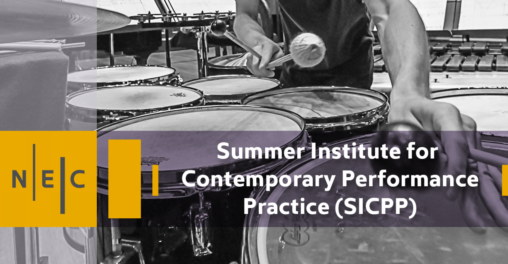 Summer Institute for Contemporary Performance Practice video