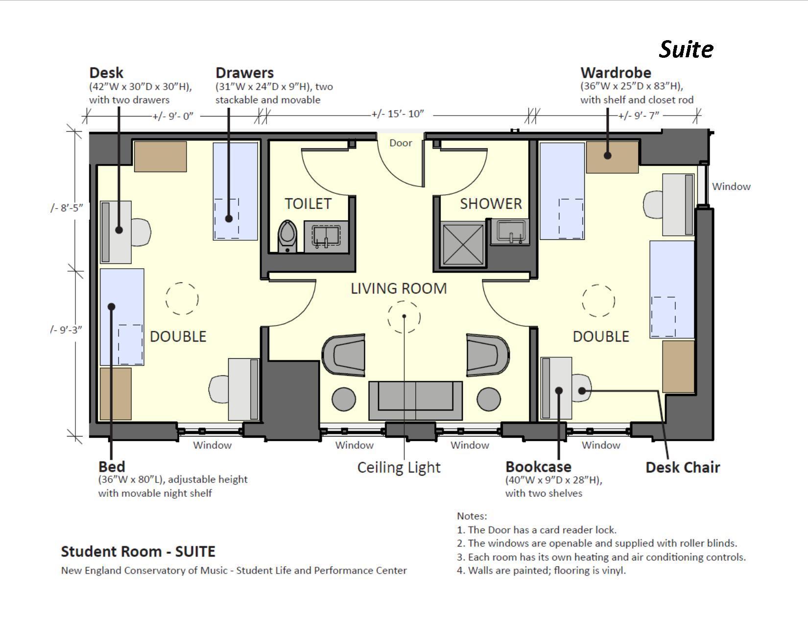 Room Layouts: Thumbnail Thumbnail Thumbnail