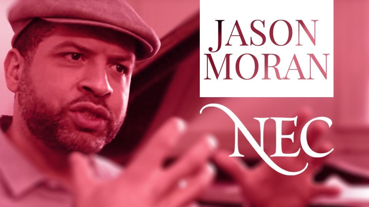 Jason Moran | New England Conservatory