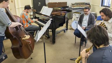 C I Contemporary Practice Ensemble