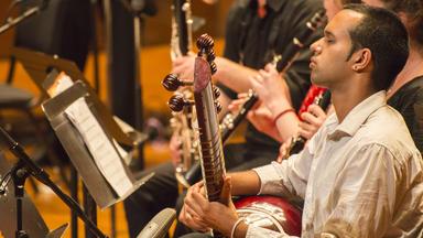 C I World Music Ensemble