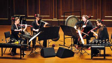 NEC Contemporary Ensemble