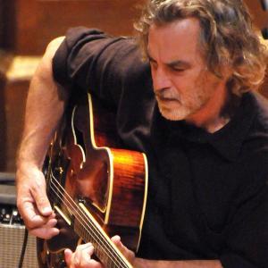 Joe Morris New England Conservatory