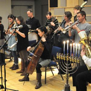 C I Jewish Music Ensemble