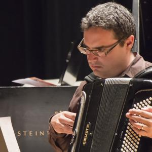 Ted Reichman   New England Conservatory