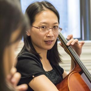 Ming-Hui Lin | New England Conservatory