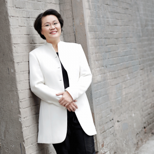 Conductor and NEC alumna Mei-Ann Chen