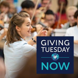 NEC Giving Tuesday Now