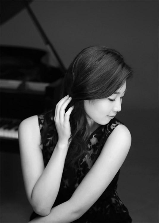 Sarah Yang soyoung sarah yang | new england conservatory